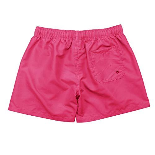 GKOKOD Männer Rein Farbe Spleißen Streifen Strand Arbeit Beiläufig Männer Kurz Hose Kurze Hose Hose nur der Boxershorts Herren Tanga Set Damen Spitze Unterhosen Damen schwarz Badehose männer