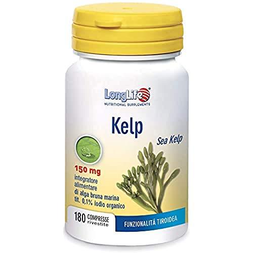 Longlife Kelp - 70 Gr
