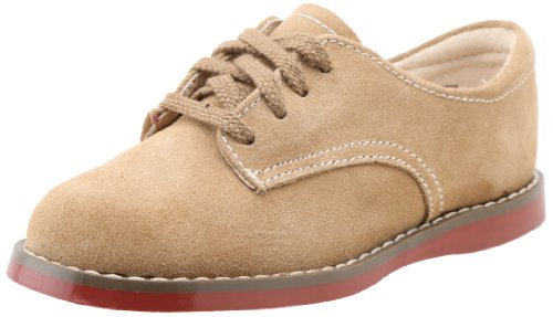 FOOTMATES Bucky Laceup Oxford Dirty Buck - 8708/10 Toddler M/W