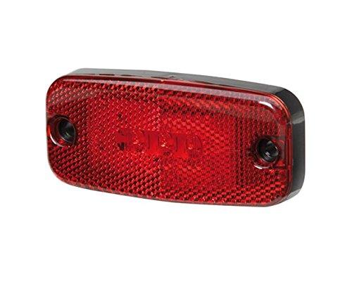 HELLA 2TM 357 008-021 Schlussleuchte - Valuefit - LED - Anbau