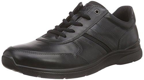 ECCO Herren IRVING Shoe, Schwarz (BLACK), 47 EU