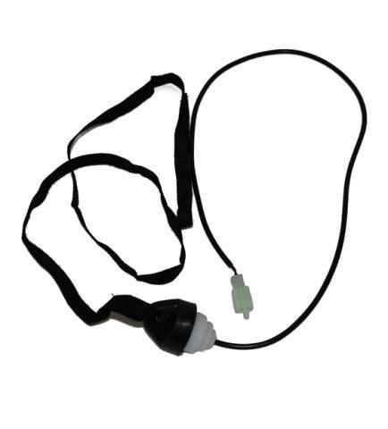 Kawin Seguridad con Velcro para LOS Niños Mini Quad ATV 50CC 110CC 4 Tiempos