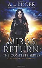 Mira's Return: The Complete Series: A Mermaid Fantasy Adventure & Prequel to the Elemental Origins Series