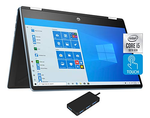 Compare HP Pavilion x360 14-dh2011nr-BL Home Business vs other laptops