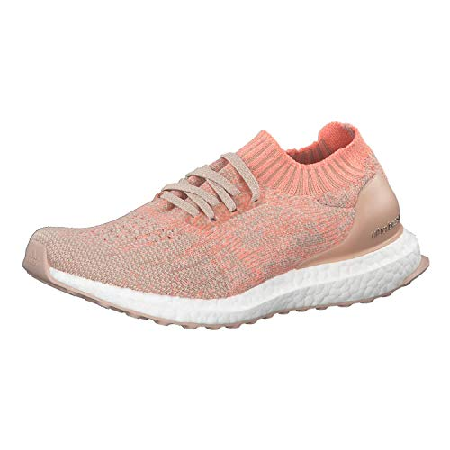 adidas Ultraboost Uncaged W, Zapatillas de Trail Running Mujer, Multicolor (Percen/Cortiz/Narcla 000), 43 1/3 EU