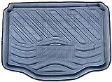 Coche Maletero Goma Alfombrillas para Opel Vauxhall Mokka Mokka X 2013-2018, Impermeable Anti Sucio Goma Interior Protectora Accesorios