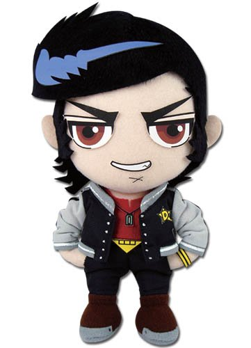 Great Eastern Entertainment Space Dandy 8'' Plush - Dandy