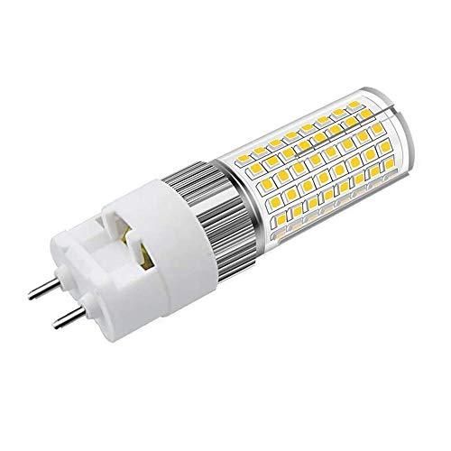 LED G12 lampadina 16W G12 lampadina doppio fondo dell'ago, 150W G12 lampadina ad alogenuri metallici lampadina equivalente (Natural White)