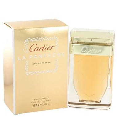 Cartîer La Panthére Pérfume for Women 2.5 oz Eau De Parfum Spray