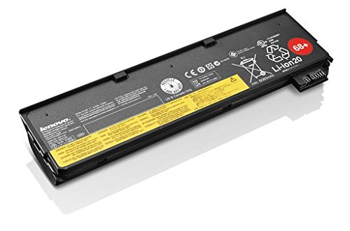 Lenovo ThinkPad Battery 68+ 72wh (6 cell) T440/T440s/X240, 45N1135, 45N1777