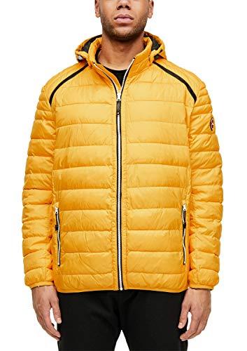 Preisvergleich Produktbild s.Oliver RED Label Herren Funktionale Jacke 3M Thinsulate Yellow 5XL