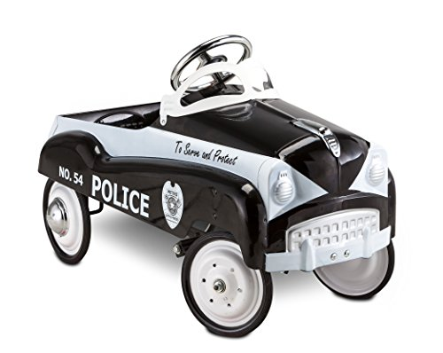 InStep Kids Toy Pedal Car,...