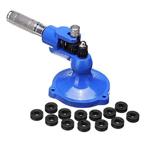DyNamic Ring Stretcher Expander Enlarger Für Stone Set Schmuck Handwerk Werkzeuge W/13 Knurren
