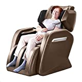 OOTORI Full Body Massage Chair/Zero Gravity/Neck, Back, Legs, and Foot Shiatsu Massage Gray