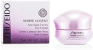 Best shiseido anti dark circles eye cream 15ml Reviews