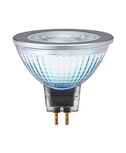 Osram Parathom Pro - Lampadina LED MR16 GU5.3, 7,8 Watt, 940, luce bianca neutra, 36 gradi, dimmerabile
