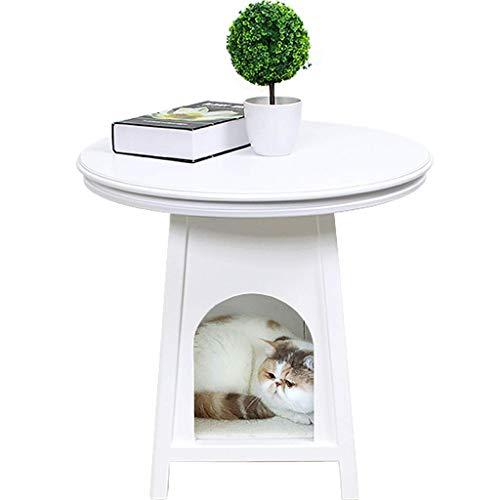 MOM Heimtierbedarf Hundehütten Haustierbett Runder Couchtisch Four Seasons Universal Haustiermöbel Katzenstreu Matratze Hundehütten Eigentumswohnungen