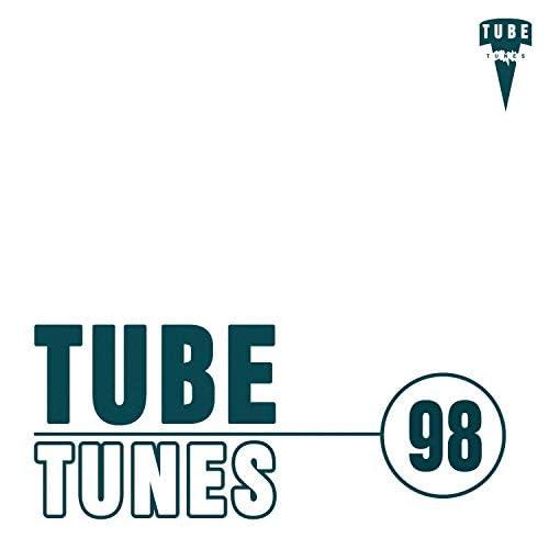 Andrey Uchvat, Alex Sender, DJ Di Mikelis, Antitoxin, Alex Strk, Auromat, Baseman, Deep Control, Mountz & Ramzeess