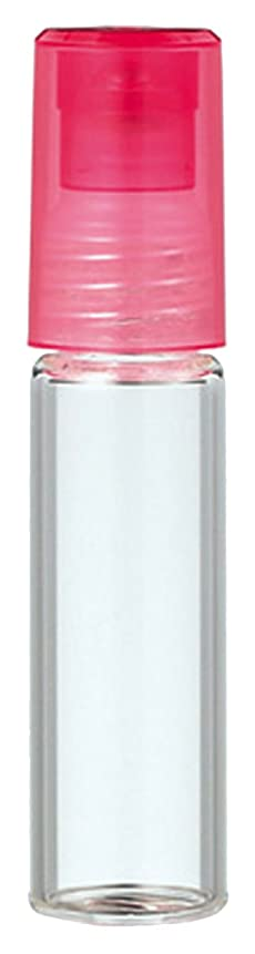 技術的な回転するスパイラル35072 パフュームローラーコロプチ ピンク