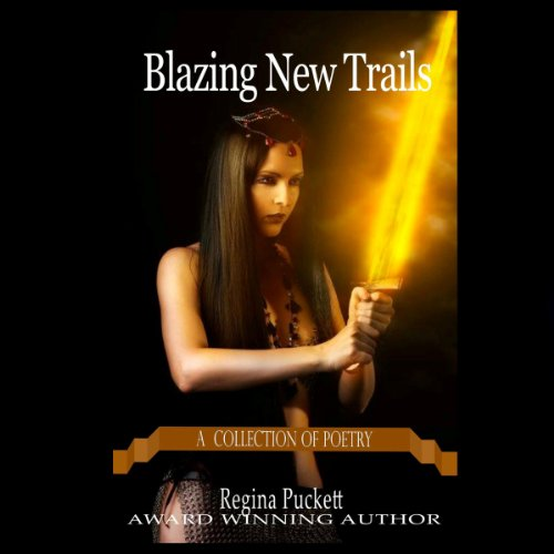Blazing New Trails audiobook cover art