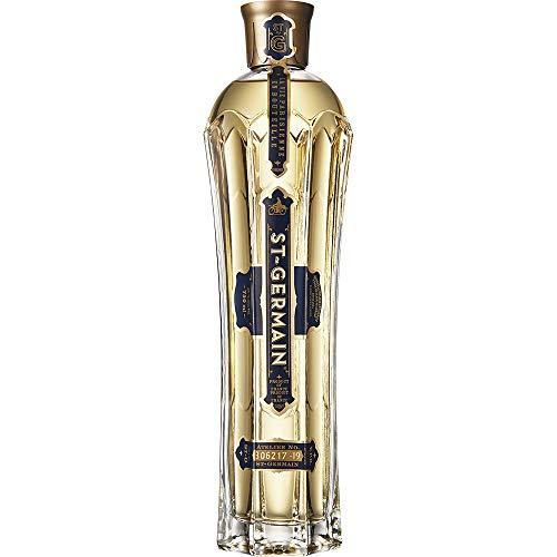 St. Germain Elderflower Liqueur, 750mL, 40 Proof