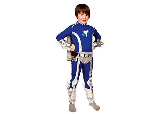 Studio100 - 0806026 - Déguisement pour Enfant - Costume - Mega Toby