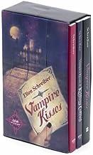 Vampire Kisses Box Set: Books 1-3