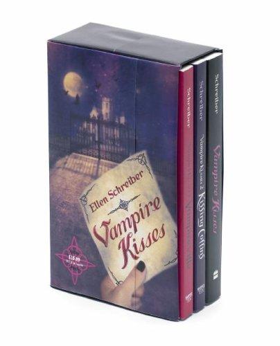 Download Vampire Kisses 0061691607