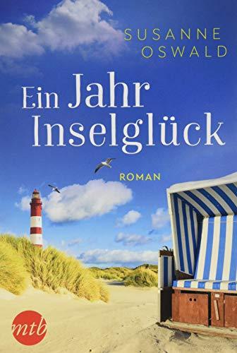 Ein Jahr Inselglück: Romantischer Urlaubsroman (Amrum, Band 1)