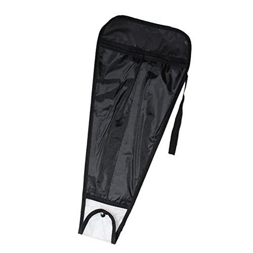 AchidistviQ - Bolsa colgar asiento coche, soporte