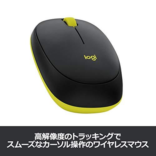 ロジクール『ワイヤレスキーボード&マウス(MK240/MK245)』