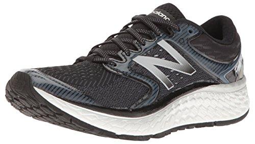 New Balance, Fresh Foam 1080v7, scarpe da corsa uomo, nero...