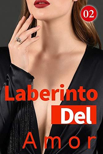 Laberinto Del Amor de Mano Book