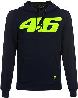 Vr46 Core Core Large 46 Camiseta, Hombre