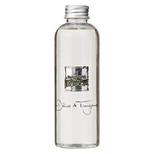 Comptoir de la Bougie - Recharge de Diffuseur de Parfum Loyd 200ml Délices Frangipanier