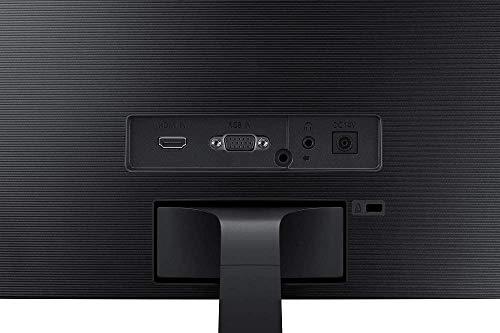 Samsung C24F396FHU 60,9 cm (24 Zoll) Curved Monitor, schwarz - 10