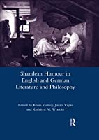 Shandean Humour in English and German Literature and Philosophy