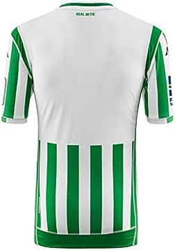 Amazon.es: Real Betis Balompié: 1ª equipación