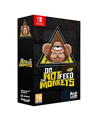 Do not Feed the Monkeys -