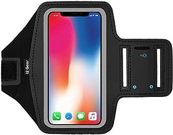 i2 Gear Reflective Arm Band Phone Holder