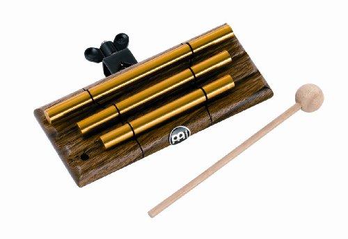 Meinl Percussion CH3 Tri-Tone Chimes, inkl. Holzschlegel und Halter