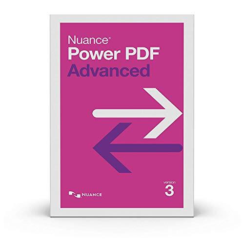 KOFAX Power PDF Advanced 3.0