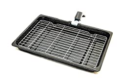 This high-quality barbecue official universal is standard for almost all stoves Outstanding price/quality ratio for those, who want to replace their old grill High quality product suitable for Belling Cookers, Cannon Creda, Electra English Electric e...