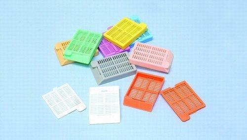 Trust CA Scientific Cassettes Selling rankings Embedding 500 White Box