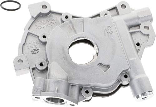 Hi volume 5.4 L 32 valve Oil Pump M360HV 20% more flow