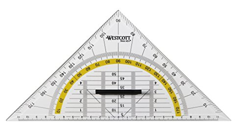 Westcott E-10134 00 Kunststoff Bild