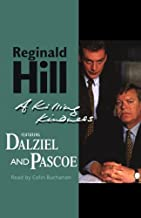 A Killing Kindness: Dalziel and Pascoe Series, Book 6