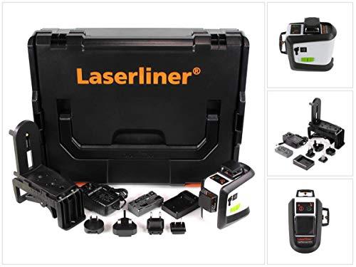 Laserliner SuperPlane-Laser 3G Pro referentievlak 30 m 510 nm (< 1 mW)