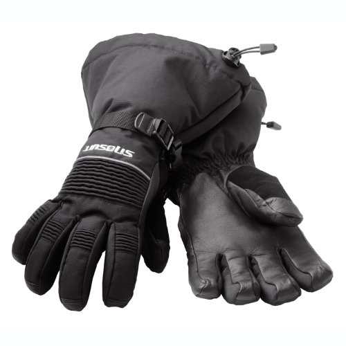 Best Ice Fishing Gloves for Year-Round Fishing