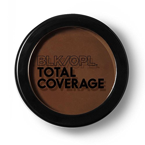 Black Opal Total Coverage Concealing Foundation- Beautiful Bronze